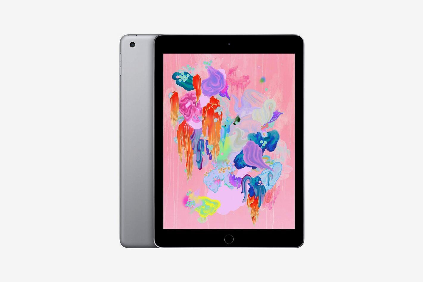 Apple iPad (Wi-Fi, 32GB) - Space Gray