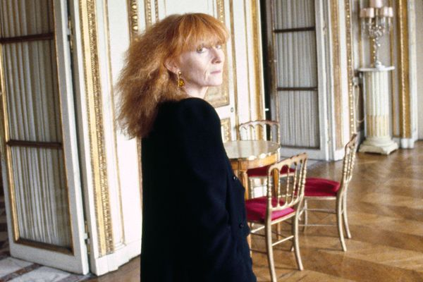 Sonia Rykiel Started With a Maternity Dress and Ended With an Empire