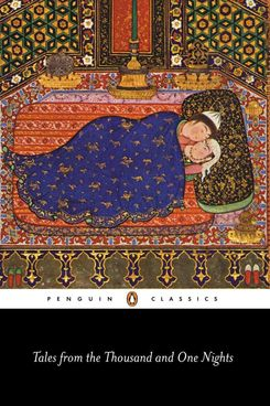 Tales From the One Thousand and One Nights, by Anonymous
