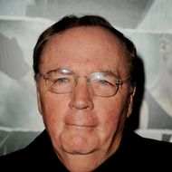 "Writer/producer James Patterson arrives at the premiere of Summit Entertainment's ""Alex Cross"" at the Arclight Theater on October 15, 2012 in Los Angeles, California."