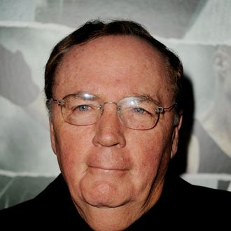 Writer/producer James Patterson arrives at the premiere of Summit Entertainment's