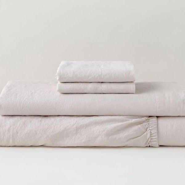Tuft & Needle Linen Sheet Set