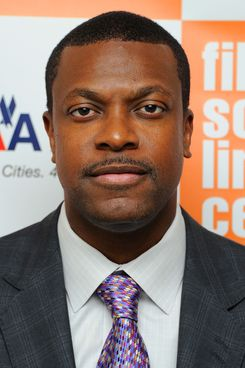 NEW YORK, NY - MAY 02:  (EXCLUSIVE ACCESS)  Chris Tucker attends The Film Society of Lincoln Center's presentation of the 38th Annual Chaplin Award at Alice Tully Hall on May 2, 2011 in New York City.  (Photo by Andrew H. Walker/Getty Images)