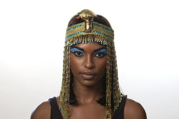 Cleopatra (coming atcha)