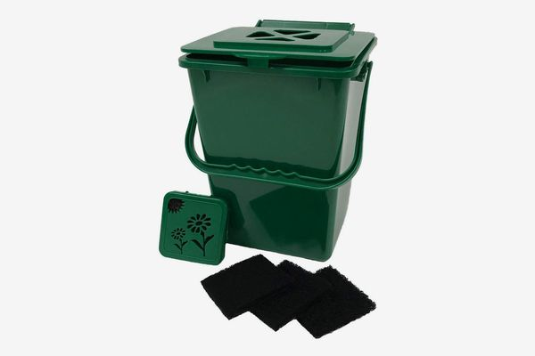 ECO-2000 Plus Kitchen Compost Waste Collector