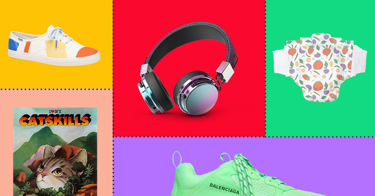 8 Things That Will Almost Definitely Sell Out Soon: From Sneakers to Posters
