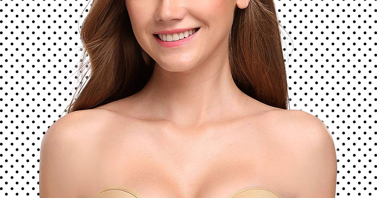 07edd4bbca The Best Backless Bras for Every Cup Size