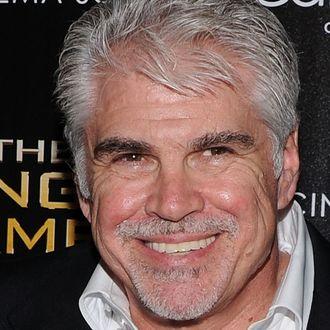 Director Gary Ross