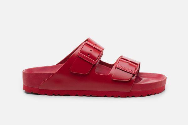 Birkenstock x Valentino Arizona sandals