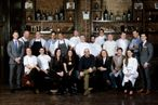 StarChefs Rising Stars New York List Includes Matt Lightner, Angelo Romano, Leah Cohen