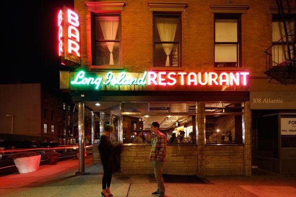 Restraunt Night Dunk Island: The Best Late-Night Food In NYC -- Grub Street