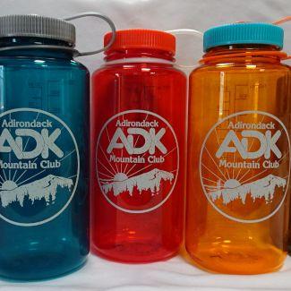 Adirondack Mountain Club Nalgene Bottle