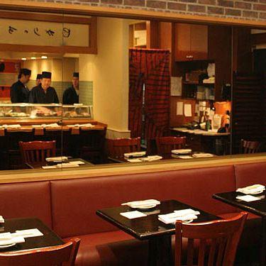 Sushi of Gari's 78th Street location.