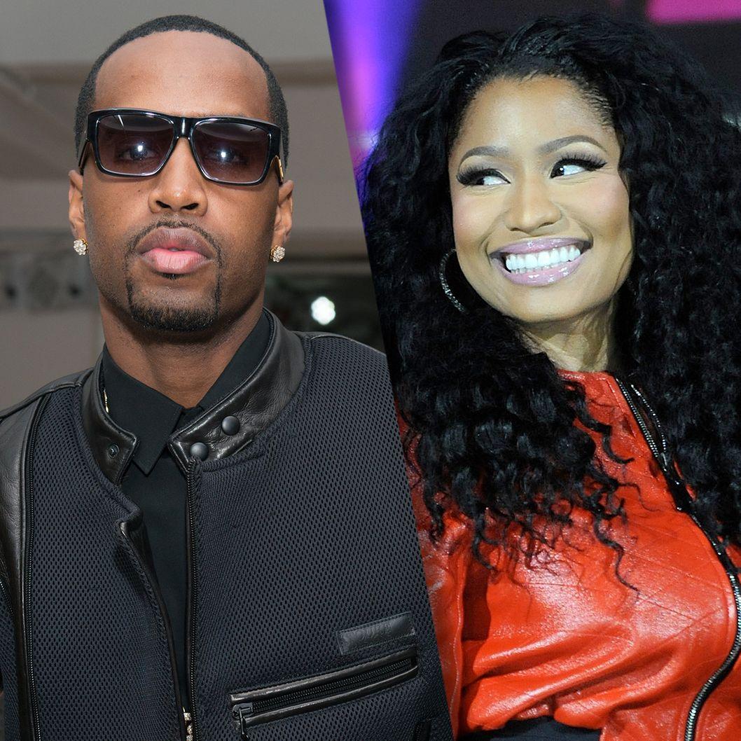 Nicki Minaj Addresses Ex-Boyfriends Dis Song -- Vulture