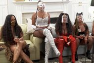 The Real Housewives of Atlanta Recap: Daddy Issues