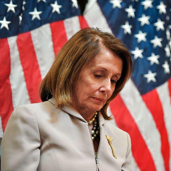 I Hope Democrats Get It Together Before >> Should Democrats Impeach President Trump