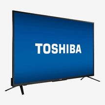 Toshiba 50-inch Smart 4K UHD with Dolby Vision - Fire TV Edition (2020 Release)