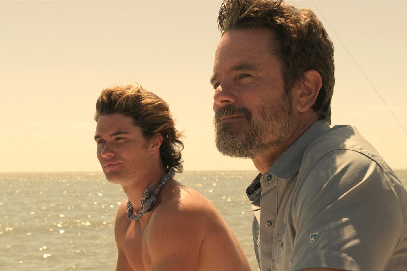 Outer Banks The Emotional Stages Of The Addictive Teen Soap
