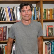 Actor Jerry O'Connell attends The Strand Bookstore's 85th Birthday Celebration at Strand Bookstore on May 30, 2012 in New York City.