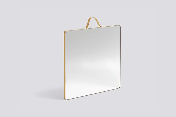 Hay Ruban Mirror Square