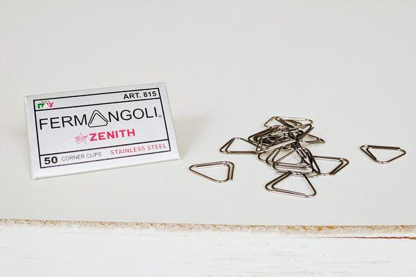 Fermangoli Italian Paperclips