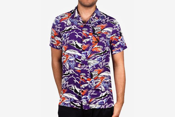 One Resolution Flying to Hawaii Shirt