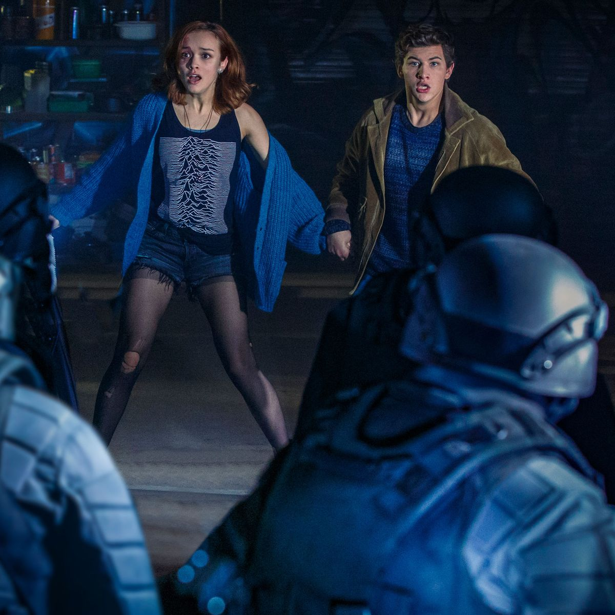 Here Are All the References In Ready Player One