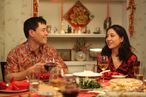 <em> Fresh Off the Boat</em> Recap: Kindness Sherpa