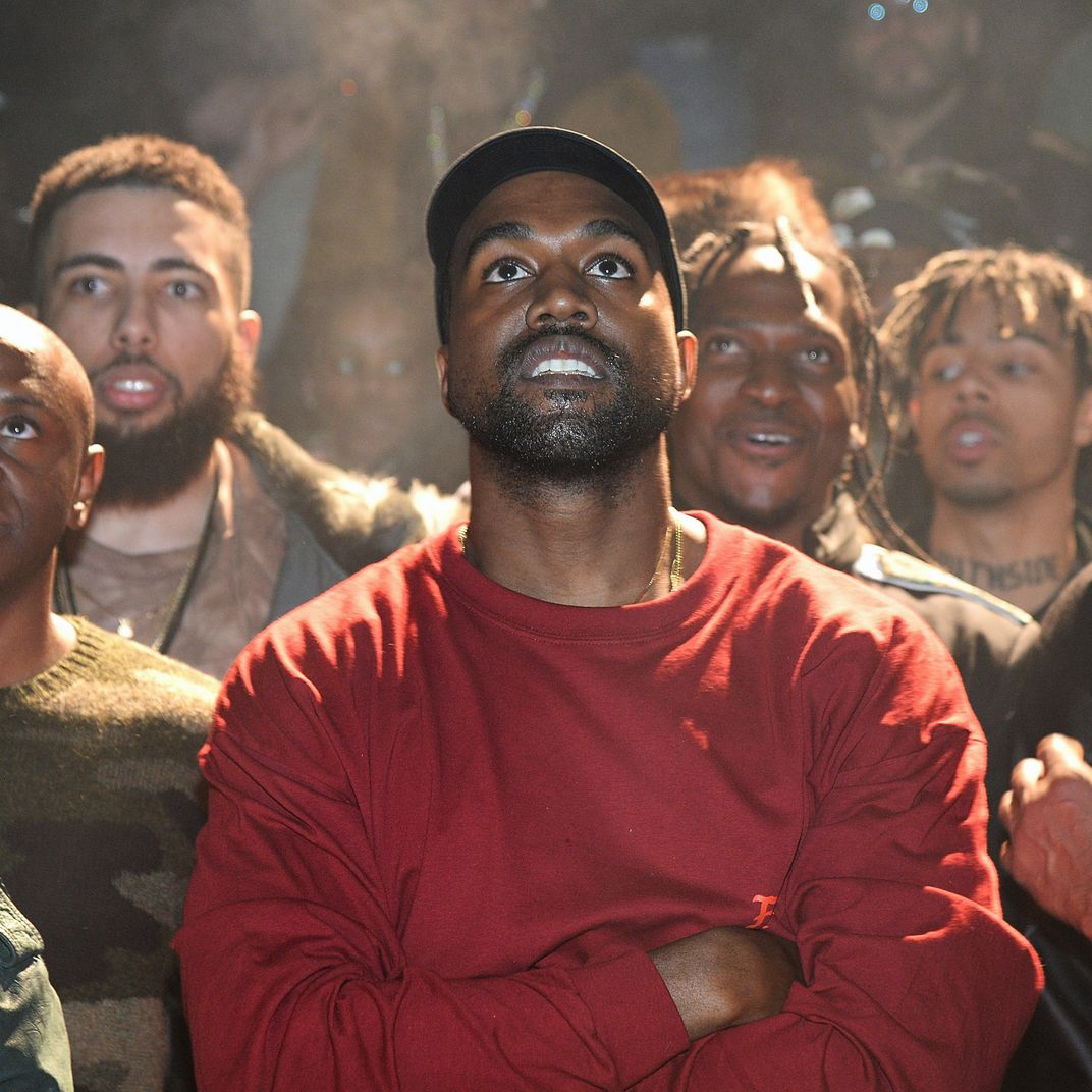 Yeezy Season 3 Was Like Dying and Going