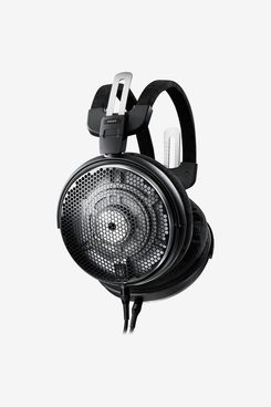 Audio-Technica Audiophile Open-Air Dynamic ATH-ADX5000 Headphones