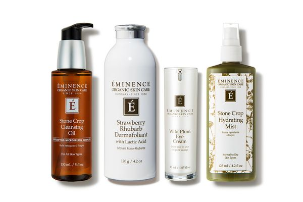 Eminence's Dermstore Exclusive Holiday Collection