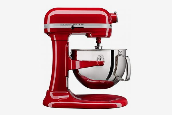 KitchenAid KL26M1XER Professional 6-Qt. Bowl-Lift Stand Mixer