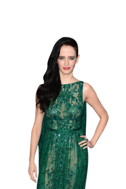 """HOLLYWOOD, CA - AUGUST 19:  Actress Eva Green  arrives at the Premiere of Dimension Films' """"Sin City: A Dame To Kill For"""" at TCL Chinese Theatre on August 19, 2014 in Hollywood, California.  (Photo by Frazer Harrison/Getty Images)"""