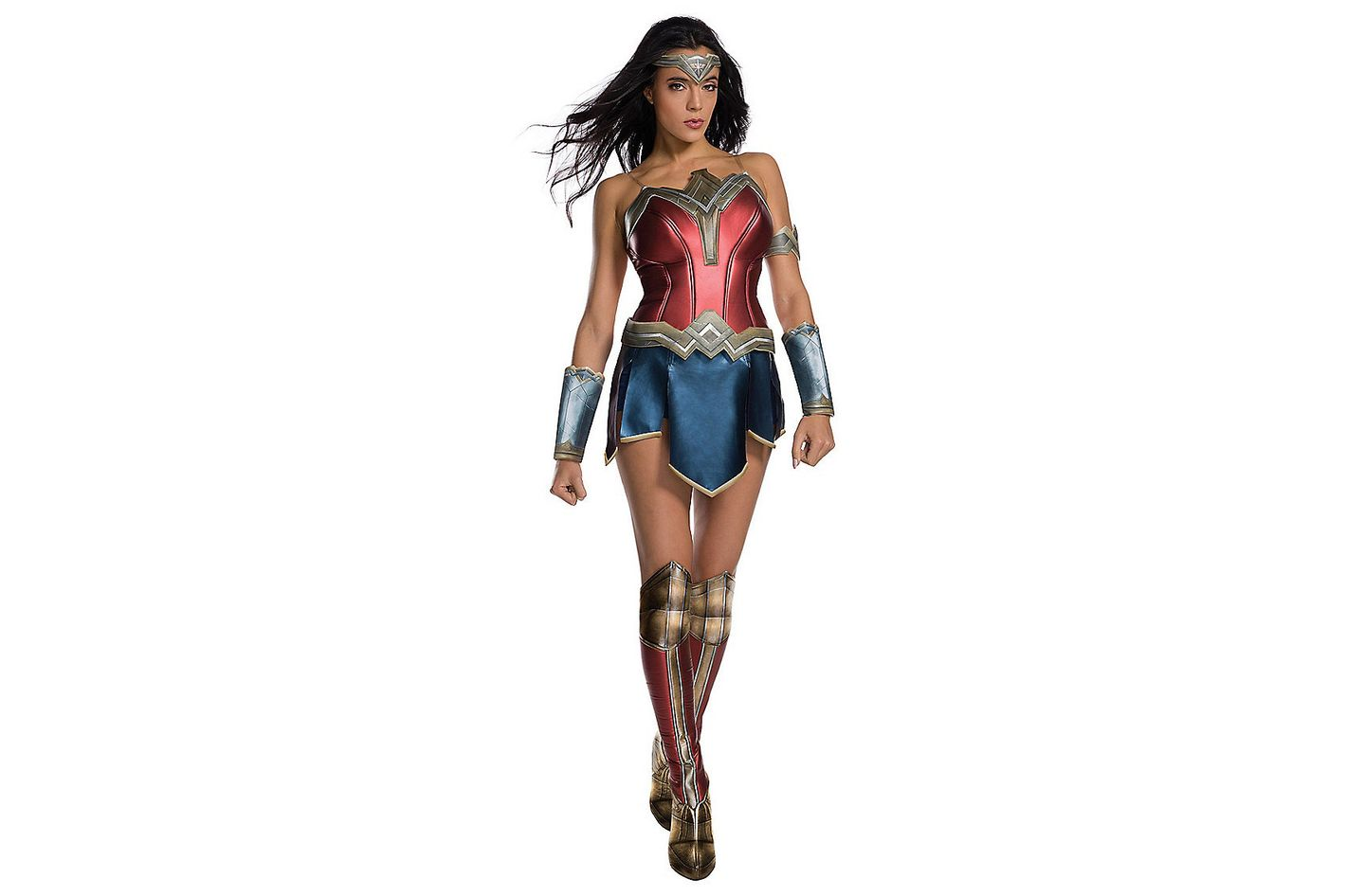 DC Comics Adult Wonder Woman Costume