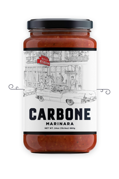 Carbone Marinara