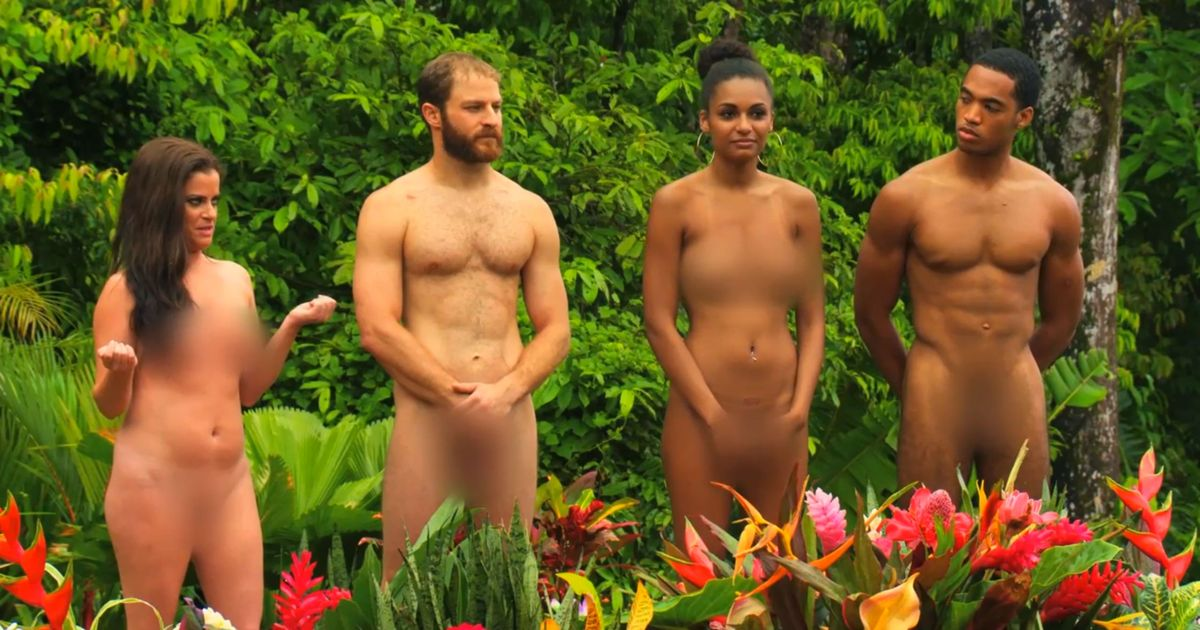 dating naked nudity Wichita