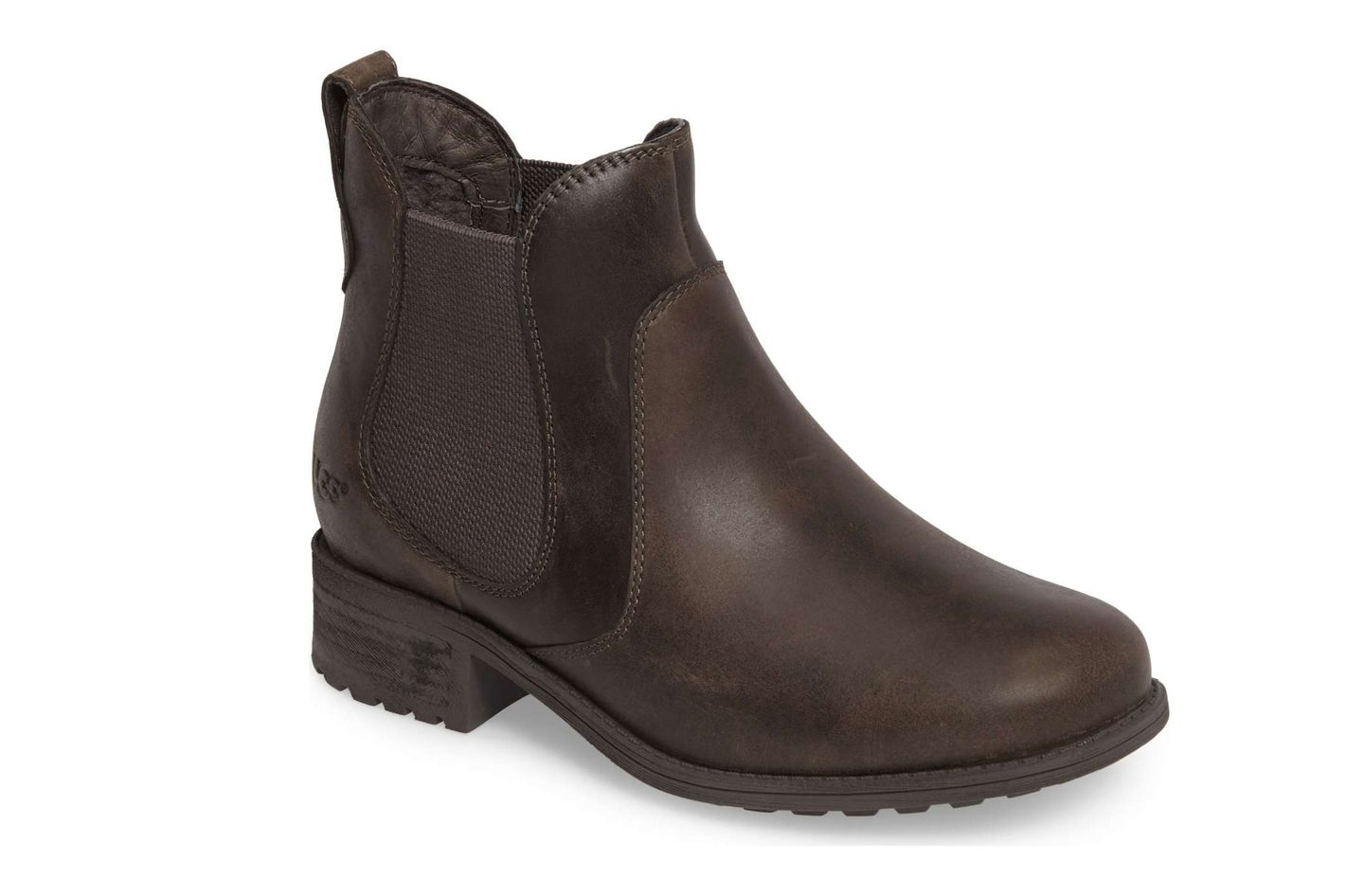 Bonham Chelsea Boot
