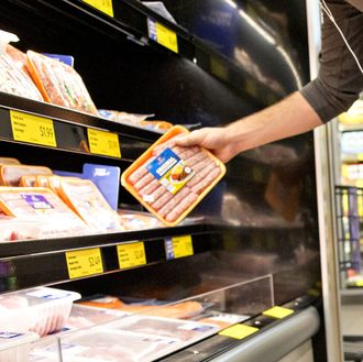 Usda fact sheet on food product hookup