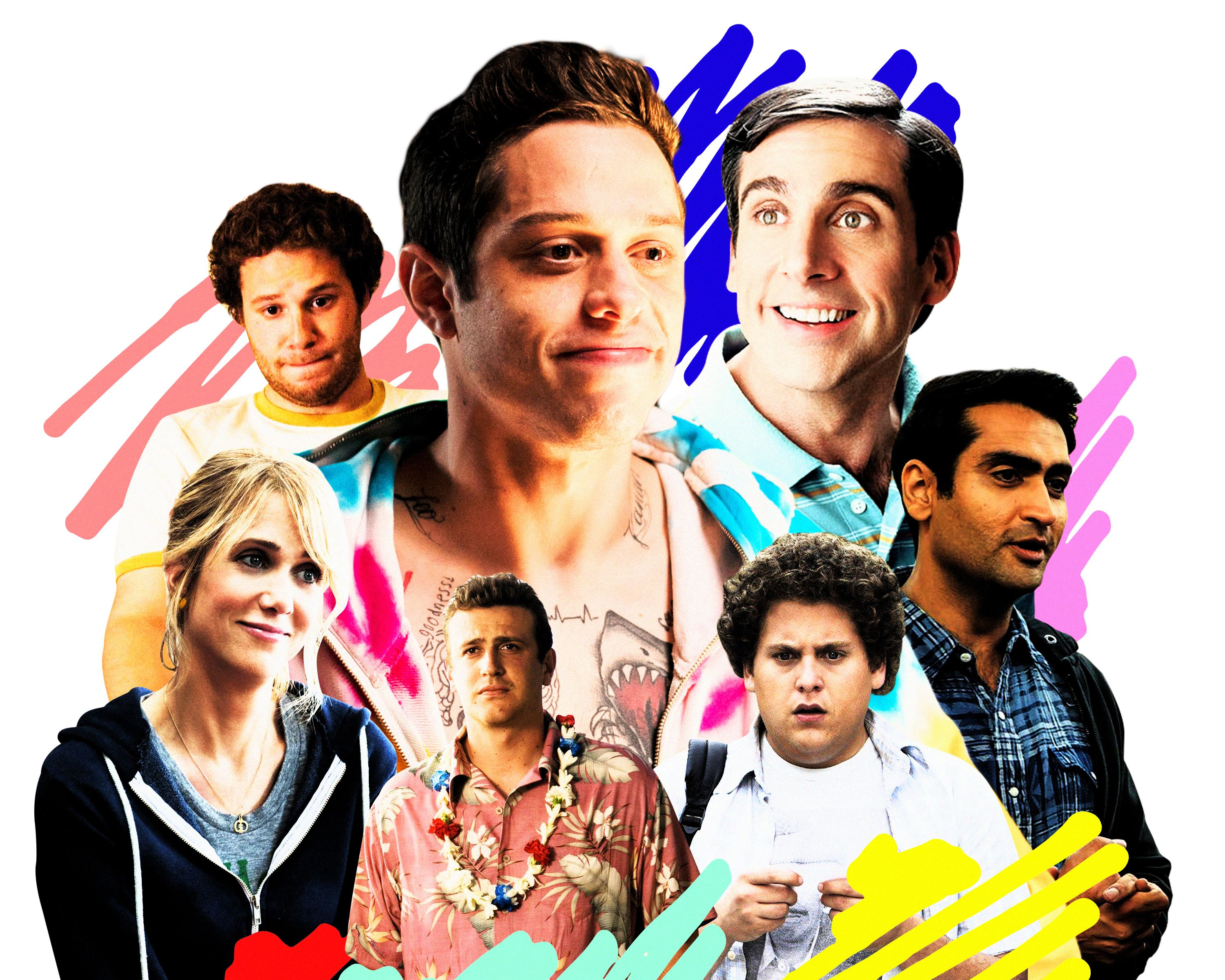 The Best Judd Apatow Movies Ranked