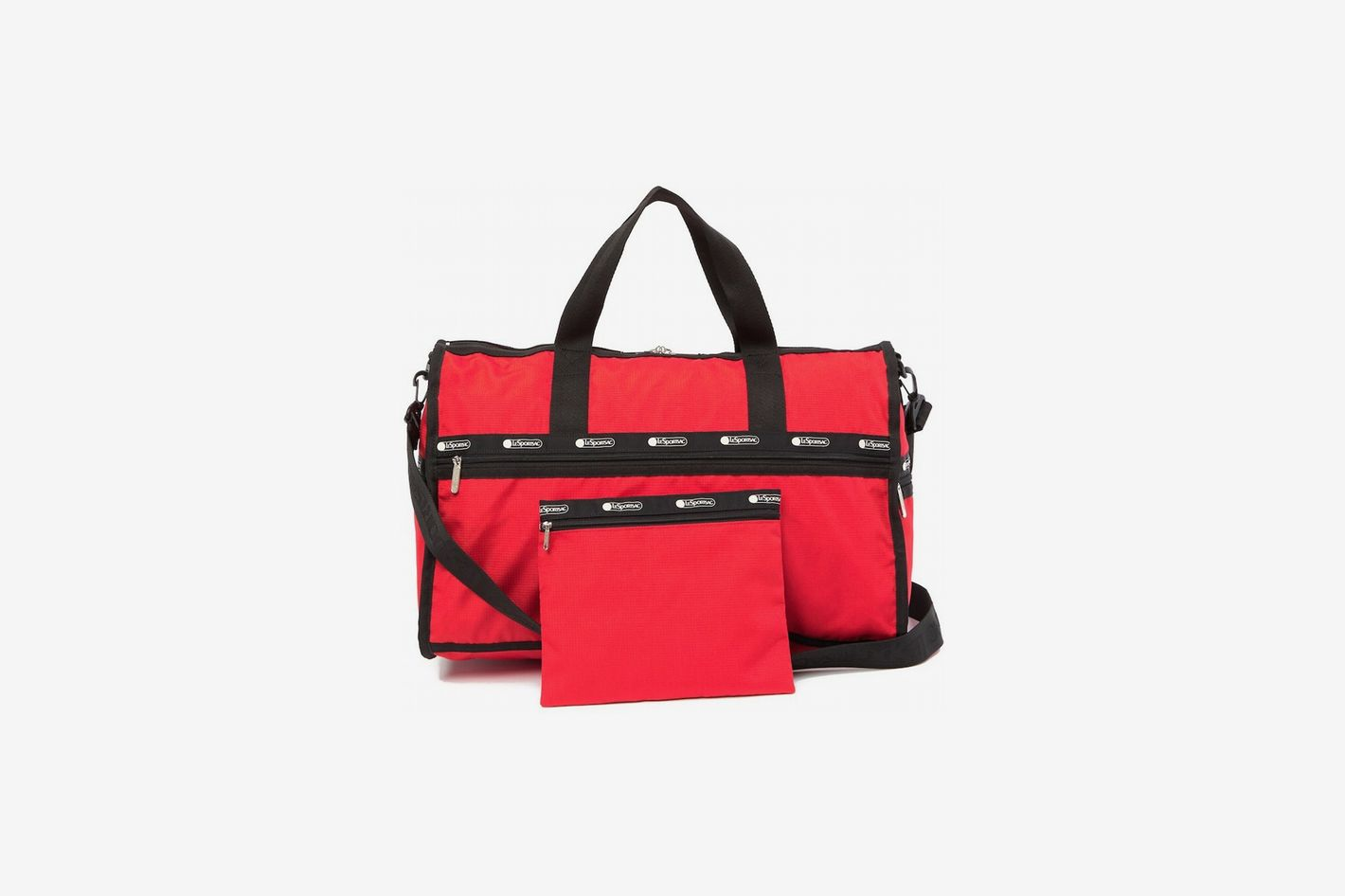 LeSportsac Rebecca Weekend Duffle Bag