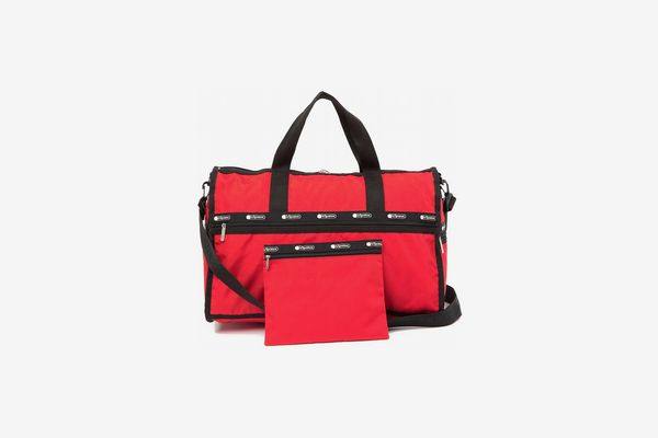 LeSportsac Rebecca Weekend Duffle Bag