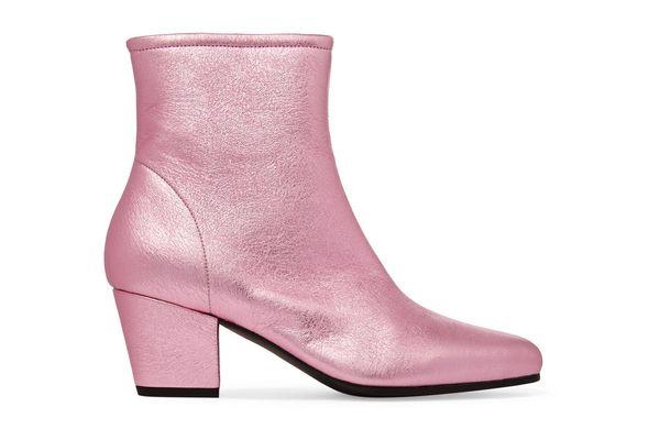 Alexa Chung Beatnik Ankle Boots