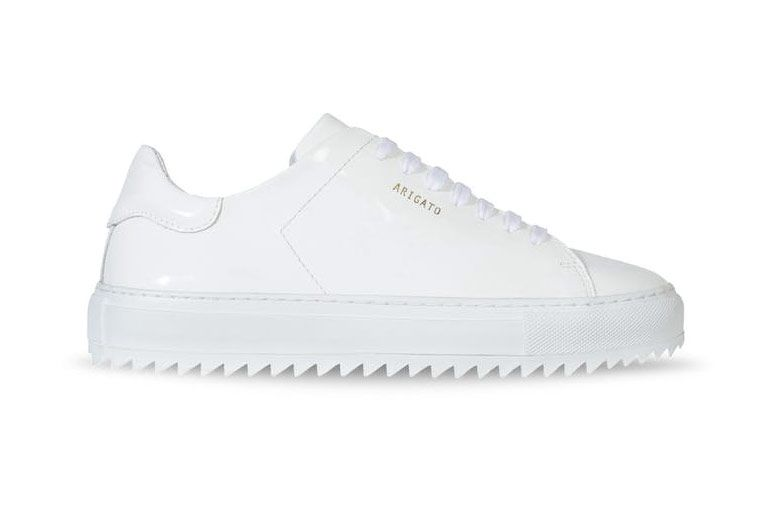 Axel Arigato Clean 90 Patent Sneakers