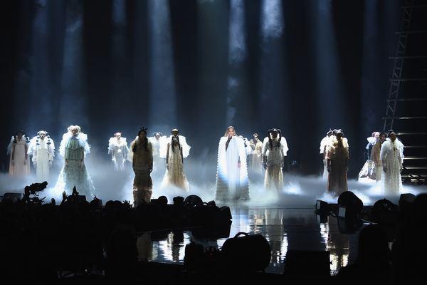 All the Looks From Beyoncé's <i>Lemonade</i> Megamedley