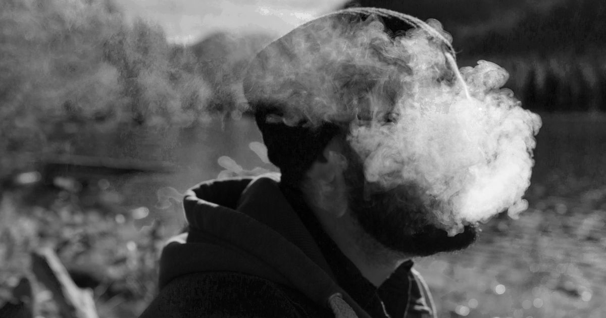 Why Your Dreams Go Crazy When You Stop Smoking Pot