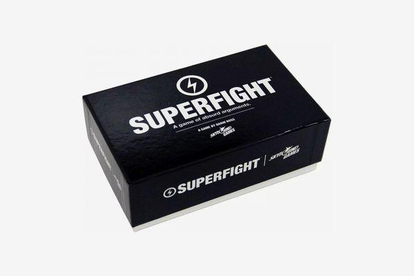 Superfight Core Deck
