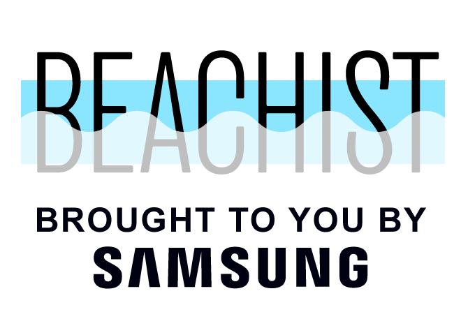 beachist