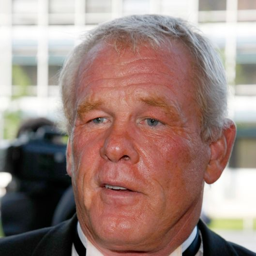 OFFENBURG, GERMANY - JUNE 07:  Actor Nick Nolte attends 'An Evening For Africa' (Ein Abend Fuer Afrika) at the Burda Medien Park on June 7, 2010 in Offenburg, Germany.  (Photo by Florian Seefried/Getty Images)