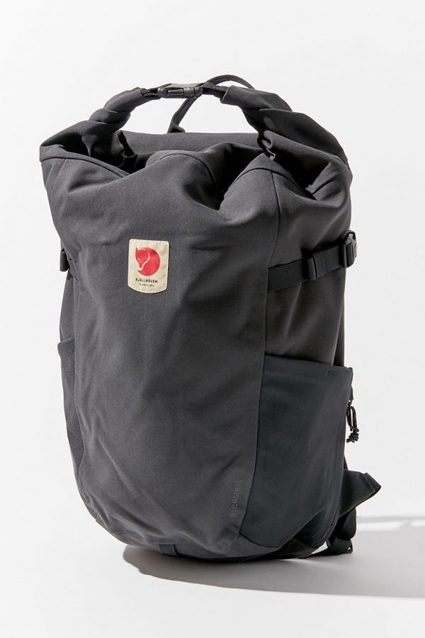 Fjallraven Ulvo Rolltop Backpack