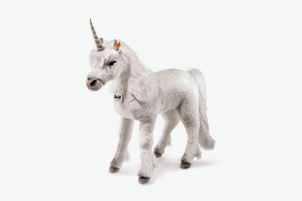 Steiff Studio Fabella Unicorn